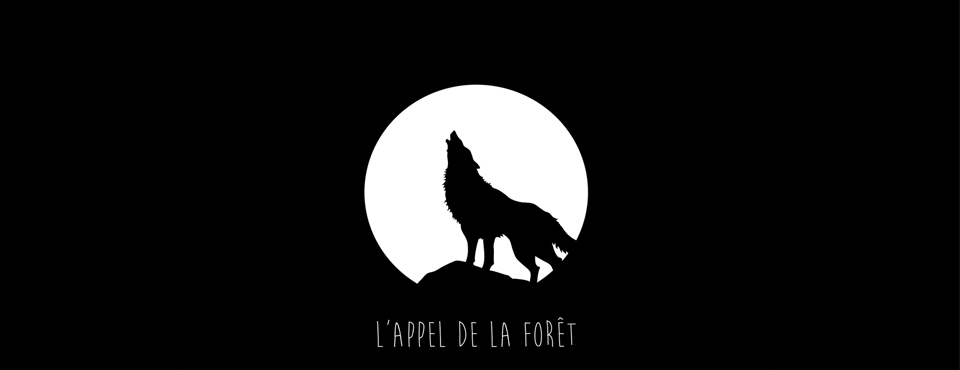 L'Appel de la Forêt avec Alin de Pierre