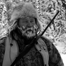 Alin de Pierre : The Call of the Wild