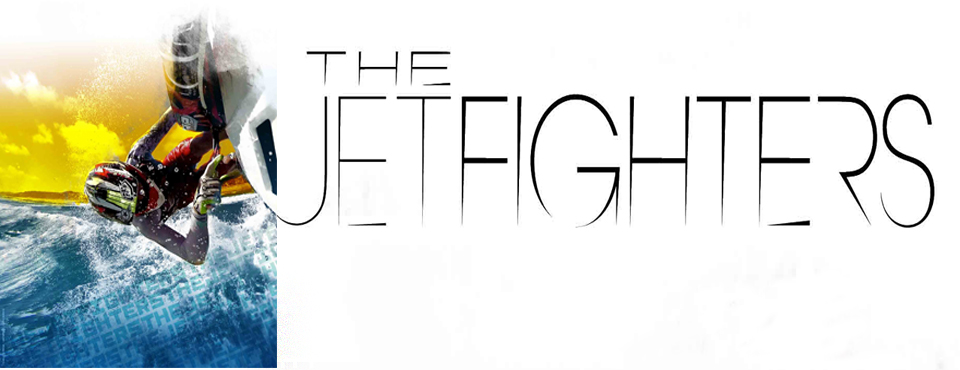 The Jet Fighters