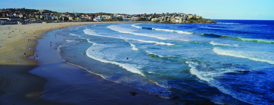 Bondi beach Sydney - Australia